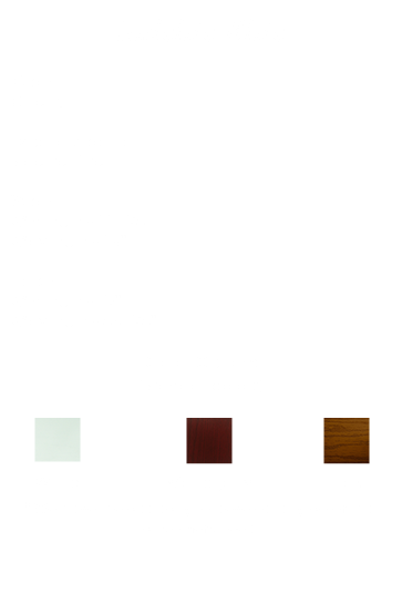 "Sidelite Elite Grain: Cherry Type of Sidelite: Sidelite Elite Width: Minimum.- 11 7/8 Maximum.- 16"" Height: Minimum.- 79"" Maximum.- 83 7/8"" Color Options (Standar colors)  * We have the capacity to develop any color that customers need."